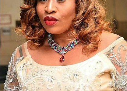 Nigerian actress, Aisha Abimbola dies of breast cancer