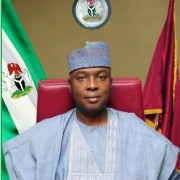 Kwara APC Crises: Lai Mohammed Faction Files Suit Against Saraki