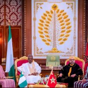 PDP to Buhari: Your image-laundering comment in Morocco, a mockery