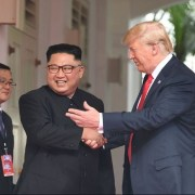 Why North Korean leader,Kim Jong Un carried own toilet to summit with Trump