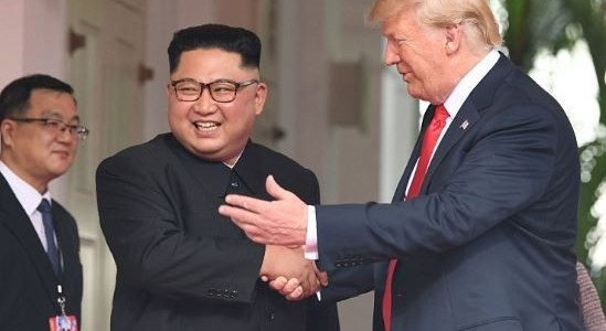Why North Korean leader, Kim Jong Un carried own toilet to summit with Trump