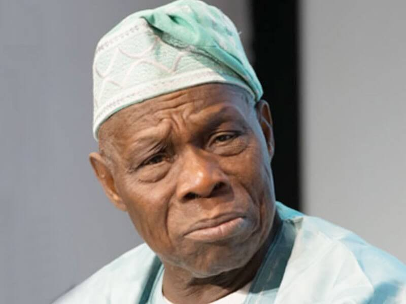 Work has started on Buhari's removal: Obasanjo