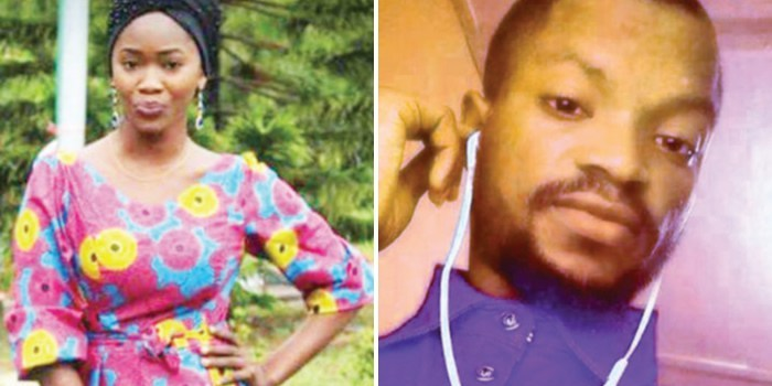 Shocking details emerge about how ex-deputy governor's daughter was killed by boyfriend