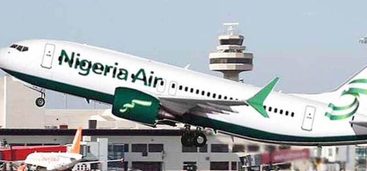 Ethiopian Airlines leads bids for Nigeria Air