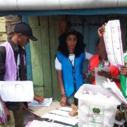They robbed us: PDP rejects Ekiti Guber poll result