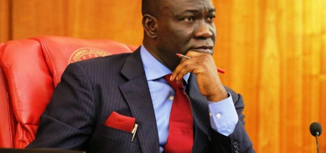 Ekweremadu vows to ridicule Police with CCTV footage over burglary claims