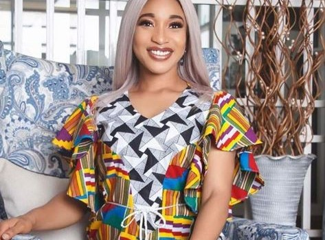 Official: Tonto Dike changes name to 'King Tonto' (photo)