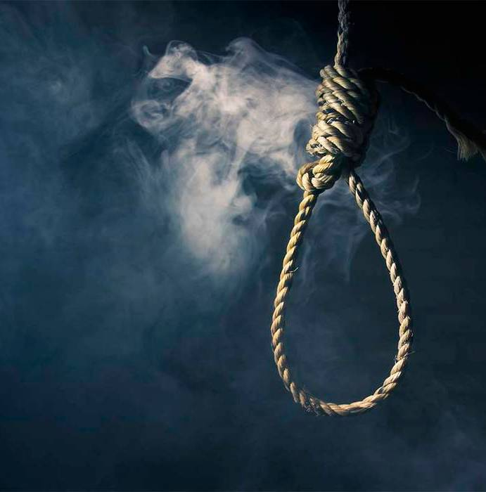 Landlord commits suicide, blames it on his son in suicide note