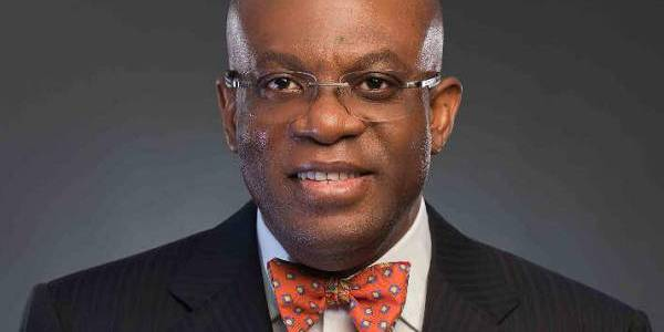 Paul Usoro(SAN) emerges NBA president