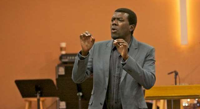 Buratai, your own time is coming: Reno Omokri reacts to Daura's arrest
