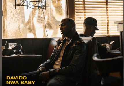 Davido trends on twitter as he drops new single, 'Nwa Baby' (video)