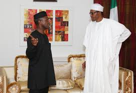 Daura's sack, arrest: Buhari and cabal reportedly unhappy with Osinbajo