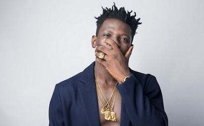 I don't drink, I don't do drugs- Terry Apala
