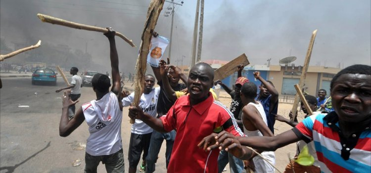 Three feared dead as PDP and APC supporters clash in Bayelsa
