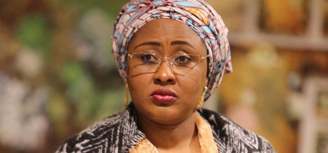Aisha Buhari orders aide's arrest for allegedly defrauding her of N2.5 billion