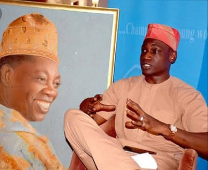 Nigeria not ready for Youth President- Abiola