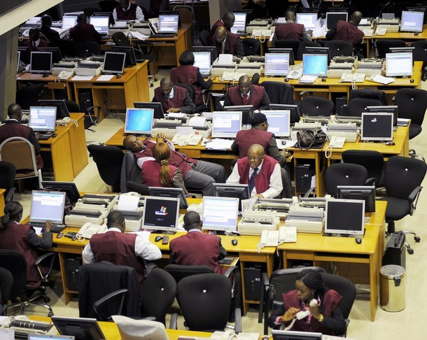 Election fears: N435.41bn withdrawn from the NSE by foreign inveators