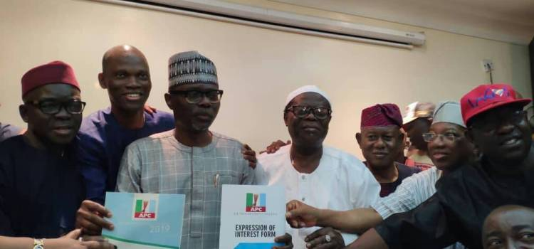 Tinubu instructed APC elders to support Sanwo-Olu for Governor: Daily Independent