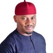 I'll no longer run for President of Nigeria in 2019′ – Nollywood actor, Yul Edochie