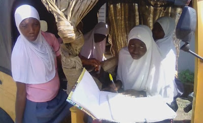 Principal suspends five students for wearing hijab