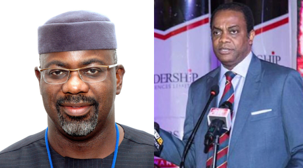 You are a serial failure – Liyel Imoke blasts Donald Duke