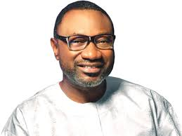 Femi Otedola to run for Lagos State Governorship under PDP