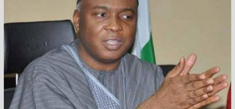 Court strikes out suit seeking to stop Saraki's removal as Senate President