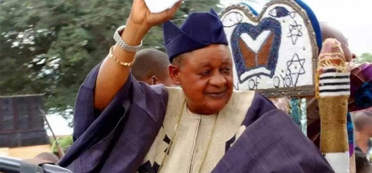 Alaafin canvasses constitutional roles for monarchs