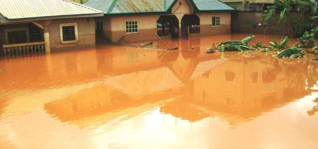 Anambra flood claims one, destroys properties worth millions