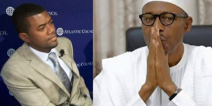 """The most significant thing Buhari has done for the Igbos is Python Dance"" – Reno Omokri"