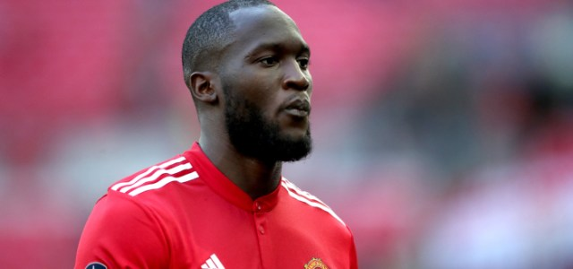 Belgium agog as Lukaku leads victory over Switzerland