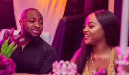 Davido, Chioma's relationship hit the rocks over infidelity