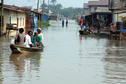 Flooding: NEMA declares national disaster in five more states