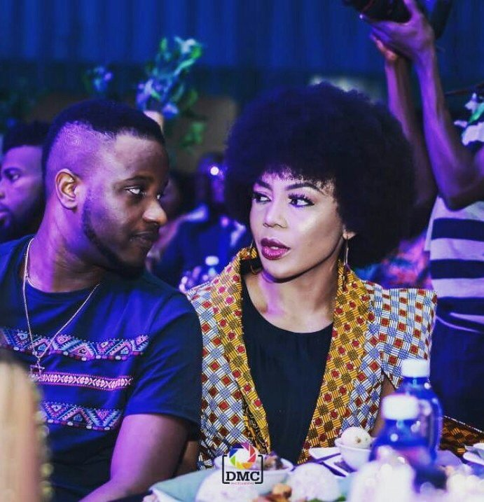 'I can't get into the mud with a pig'- Ifu Ennada blasts Dee-One