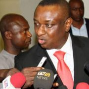 Real men of God engage all sides, Keyamo throws shades at Oyedepo, Kukah