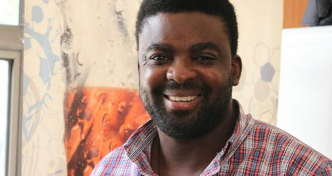 """'Is there really any correlation between religion and the beach?""""- Kunle Afolayan"""