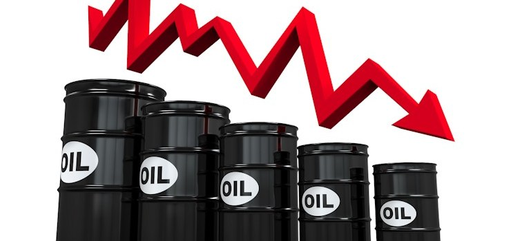 Oil price dips as US crude inventory rises