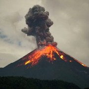 Volcanic eruption reported at Mpape, Abuja