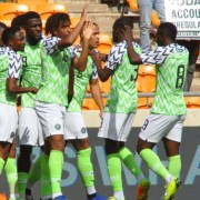 Super Eagles seal 2019 Africa Nations Cup berth
