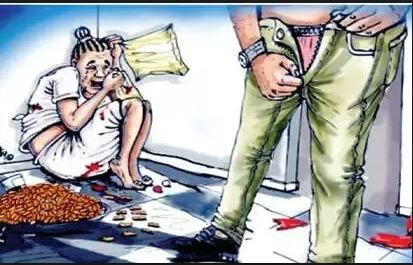 Pastor abducts, rapes married woman in Edo
