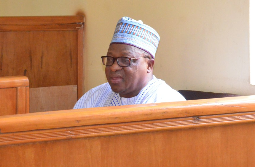 Appeal Court reduces Dariye's jail sentence from 14 to 10 years