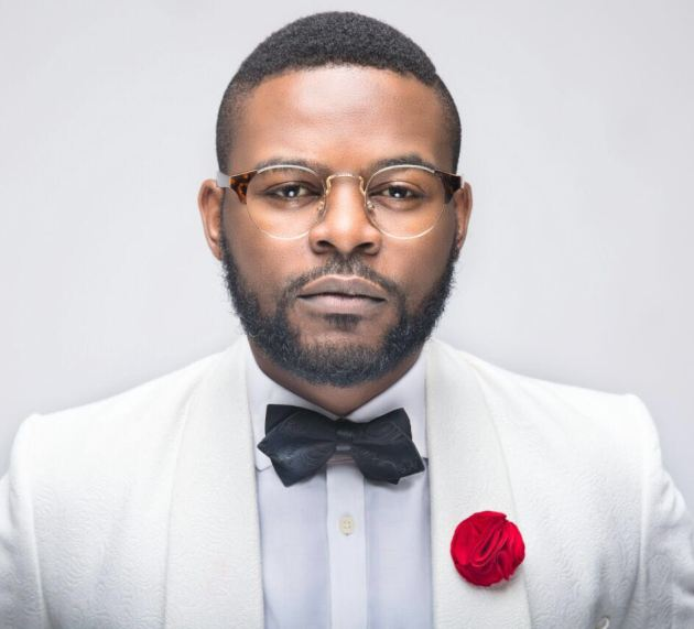 Nigerians are frustrated, getting to their breaking point – Rapper, Falz