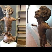 Salah's statue unveiled in Egypt