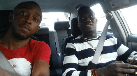 Lagos Uber driver calls out Duncan Mighty over unpaid bills