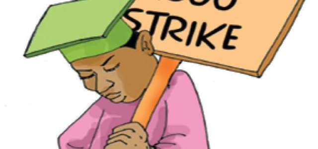 ASUU says no agreement has been reached with FG on ending strike