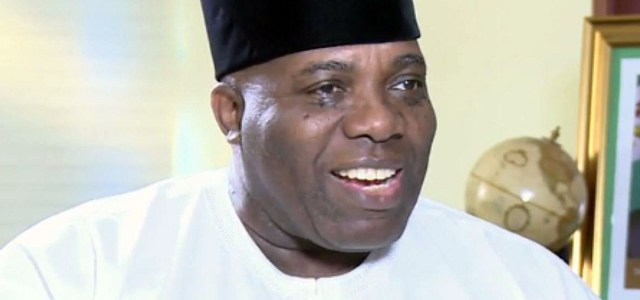 EFCC accused of trying to silence ex-Jonathan's aide, Doyin Okupe