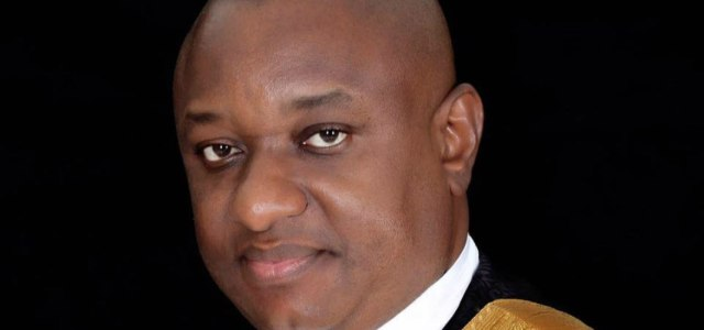 Festus Keyamo reacts to Nigeria being tagged third most terrorised Nation