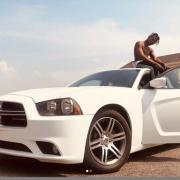 Timaya buys a Ford Dodge car for label act King Perryy