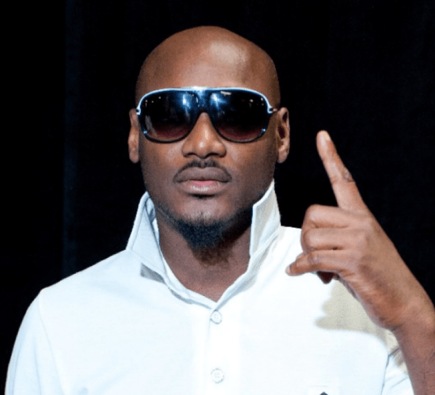 Tuface Idibia advises Nigerian youths ahead of 2019 Presidency