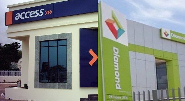 Diamond Bank calls transaction with Access Bank a 'merger'